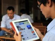 Tin tức trong ngày - Sắp phủ Wi-Fi miễn phí toàn TP.HCM