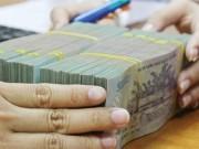 Tài chính - Bất động sản - Ngân sách bội chi hơn 66 tỷ đồng trong 5 tháng