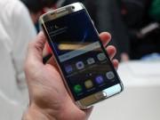 Dế sắp ra lò - Lựa chọn Samsung Galaxy S7 Edge hay Galaxy S6 Edge?