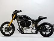 """Ô tô - Xe máy - Siêu mô tô KRGT-1 giá 1,7 tỷ đồng của sao phim """"Ma trận"""""""