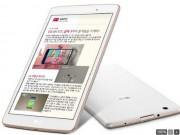 Thời trang Hi-tech - Máy tính bảng LG G Pad III 8.0 giá 4 triệu đồng