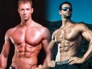 Làm đẹp - Chàng trai 6 múi khiến bạn muốn lao ngay ra phòng gym