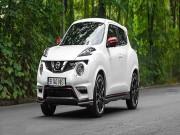 """Ô tô - Xe máy - Nissan Juke NISMO RS 2016: """"làn gió mới"""" phân khúc crossover cỡ nhỏ"""