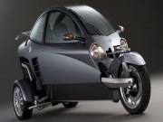 Ô tô - Xe máy - Carver One - Phương tiện di chuyển cá nhân của tương lai