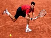 """Thể thao - Djokovic - Agut: Khắc chế """"thiên nhiên"""" (V4 Roland Garros)"""
