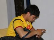 Bóng đá - ĐT Việt Nam: Công Phượng bất ngờ dính chấn thương
