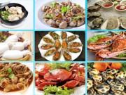 Ẩm thực - Những món ăn ngon nhất định phải thử khi đến Đà Nẵng
