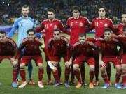 """Bóng đá - EURO 2016: Cân đong cơ hội bảo vệ ngôi vương của """"bò tót"""""""
