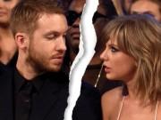 Ca nhạc - MTV - Taylor Swift và Calvin Harris chia tay sau 15 tháng