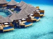 """Du lịch - Say đắm 10 """"thiên đường"""" biển đảo đẹp nhất thế giới"""