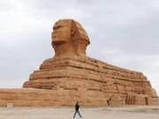 Thế giới - Trung Quốc tiếp tục xây nhái tượng nhân sư Ai Cập