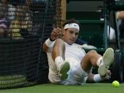 Thể thao - Tin thể thao HOT 2/6: Nadal rút khỏi giải tiền Wimbledon
