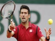 """Djokovic - Berdych: Không thoát được  """" dớp """""""