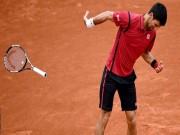 Thể thao - Tin thể thao HOT 3/6: Djokovic được trọng tài nương tay