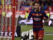 Bóng đá - Neymar giá 192 triệu euro: Real lắc đầu, MU háo hức
