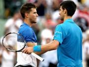 Thể thao - Roland Garros ngày 13: Cạm bẫy chờ Djokovic, Murray