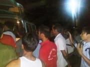 Tin tức trong ngày - Trắng đêm đón thi thể người thân sau vụ nổ xe khách Lào