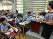 Giáo dục - du học - Bộ GD-ĐT cấm chạy trường, chạy lớp đầu năm học mới