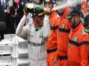 """Thể thao - F1, từ Monaco: """"Hoàng đế"""" trỗi dậy"""