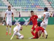 Bóng đá - ĐT Việt Nam - Hong Kong: Hai cú đúp và loạt luân lưu