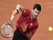 Djokovic - Thiem: Quá tầm đẳng cấp (BK Roland Garros)