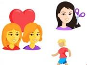 Công nghệ thông tin - Facebook đại tu hình hài của loạt biểu tượng cảm xúc quen thuộc