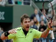 Thể thao - Murray - Wawrinka: Tâm phục khẩu phục (BK Roland Garros)