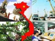 """Tài chính - Bất động sản - Ngân hàng quan ngại Việt Nam """"thúc"""" tăng trưởng kinh tế"""