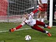"""Bóng đá - """"Nịnh"""" Mourinho, De Gea ngầm khẳng định tương lai ở MU"""