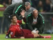 Bóng đá - Euro 2016: Ronaldo được bảo vệ như nguyên thủ