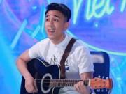 Ca nhạc - MTV - Hot boy Việt kiều vẫn giành vé vàng Idol dù hát không hay