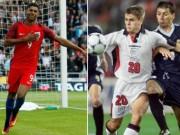 Bóng đá - EURO 2016: Rashford, thần tài MU và giấc mơ của ĐT Anh