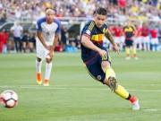 Bóng đá - Mỹ - Colombia: Tưng bừng trận khai mạc