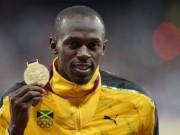 Thể thao - Tin thể thao HOT 4/6: Usain Bolt có nguy cơ bị tước HCV Olympic