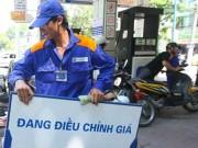 Tin tức trong ngày - Xăng dầu tăng giá mạnh từ 15 giờ ngày 4/6