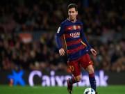 Bóng đá - Tin HOT tối 4/6: MU tăm tia Messi