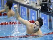 Thể thao - Phelps thua sốc SAO Singapore, Ánh Viên phá kỷ lục SEA Games