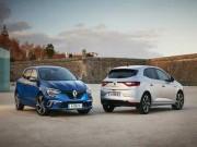 Ô tô - Xe máy - Công bố giá Renault Megane 2016