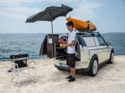 Ô tô - Xe máy - Top 11 mẫu xế cho các chuyến đi dã ngoại