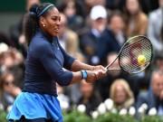 Thể thao - Serena - Muguruza: Tài không đợi tuổi (CK Roland Garros)
