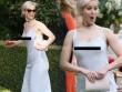 Jennifer Lawrence táo bạo với mốt không nội y