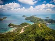 """Nam Du - Hòn đảo  """" lánh đời """"  tuyệt đẹp ở phương Nam"""