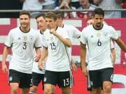 Bóng đá - Đức – Hungary: Thắng nhưng vẫn lo