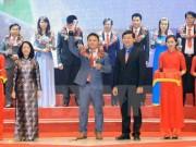 Tài chính - Bất động sản - Vinh danh 100 doanh nhân trẻ Việt Nam