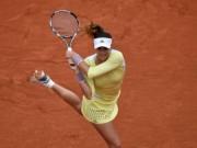 """Thể thao - Hot shot: Serena bị """"kết liễu"""" bằng cú lốp cực đỉnh"""