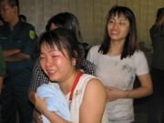 Tin tức trong ngày - Chìm tàu sông Hàn: Xác định danh tính 3 người mất tích
