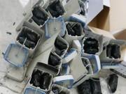 An ninh Xã hội - Thu giữ 15kg ma túy đá ngụy trang hàng quá cảnh