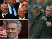 """Bóng đá - """"Mourinho tài ba, xứng đáng thay Sir Alex phục hưng MU"""""""