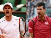 Thể thao - Chi tiết Djokovic - Murray: Lần đầu ngọt ngào (KT)