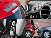 Ô tô - Xe máy - Những tùy chọn độc đáo, đắt tiền nhất trên xe hơi